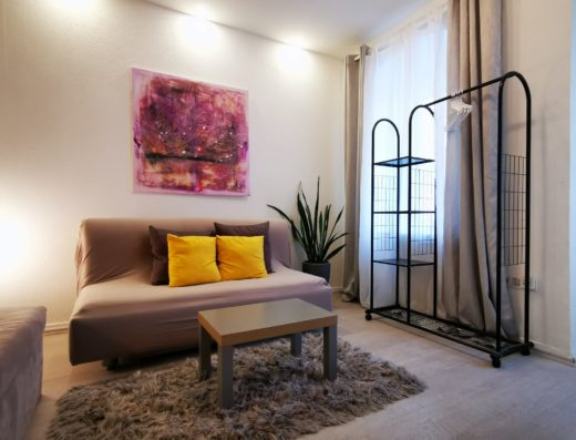 Apartment w centrum Splitu Croatia 15
